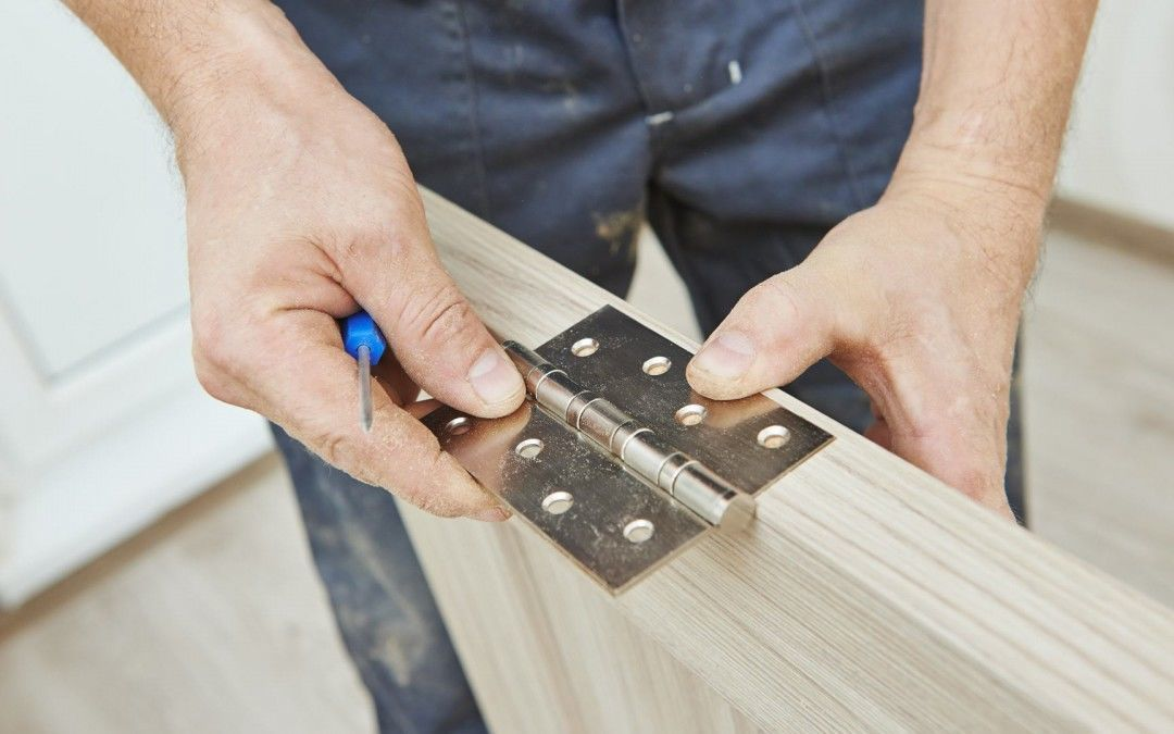 Tips for Maintaining Your Exterior Doors