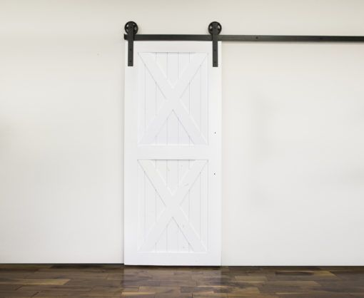 2-panel-double-x-styled-barn-door